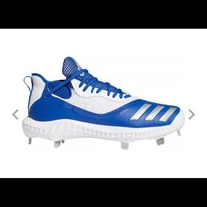 Brand New Adidas Icon Bounce V Iced Size 14